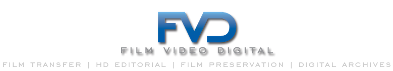 Film Video Digital